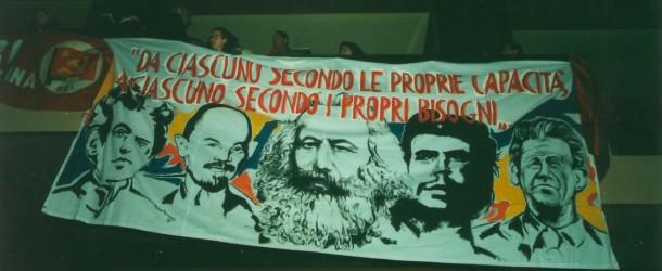 storia di rifondazione comunista