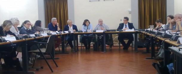 la seduta del consiglio di quartiere del 16 ottobre