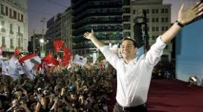 tsipras al governo: comunicato l'altra europa