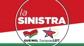 ELEZIONI EUROPEE: SIAMO LA SINISTRA