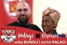 Antonella Bundu e Dmitrij Palagi eletti al Consiglio Comunale