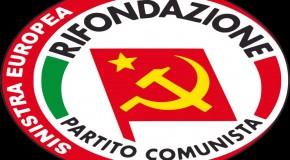 ODG DEL COMITATO POLITICO REGIONALE DEL 23 FEBBRAIO