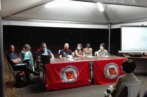 LA NOSTRA FESTA AL GALLUZZO: LE IMMAGINI